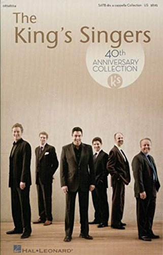 King Singers 40th Anniversary ()