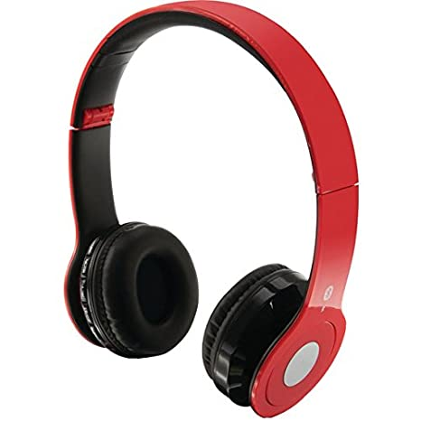 aa7da2e869d Image Unavailable. Image not available for. Color: iLive IAHB16R Wireless  Headphones ...