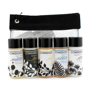 Cowshed Lip Balm - 9
