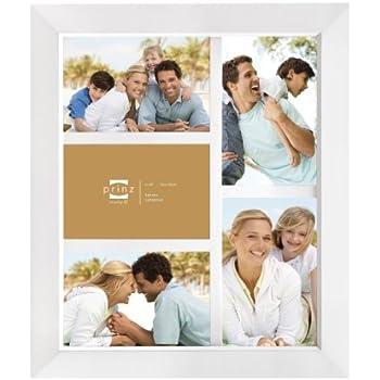 Amazon Com Prinz Dakota 5 Opening Collage Frame For 4