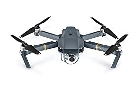 DJI Mavic PRO Mini Drones Portable Collapsible Drone