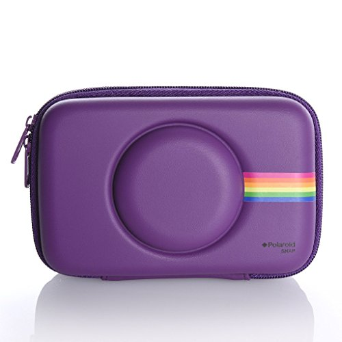 polaroid-eva-case-for-polaroid-snap-snap-touch-instant-print-digital-camera-purple