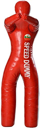 Ufc Grappling Dummy - 3