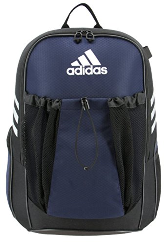 adidas Utility field backpack, Collegiate Blue, One Size ()