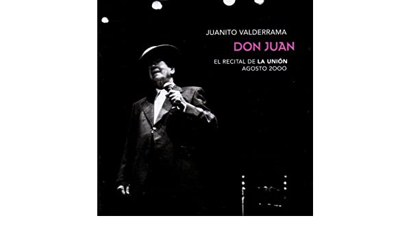 Garbo Malagueño (En Vivo) de Juanito Valderrama en Amazon Music - Amazon.es
