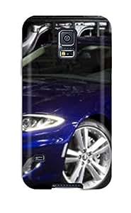 Premium Tpu Jaguar Xk 38 Cover Skin For Galaxy S5 2126177K24306378