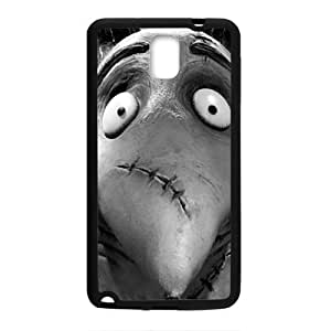 Cute curious snoopy Cell Phone Case for Samsung Galaxy Note3