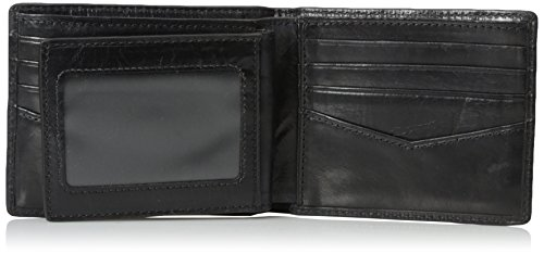 Fossil-Mens-Ryan-RFID-Blocking-Leather-Passcase-Wallet
