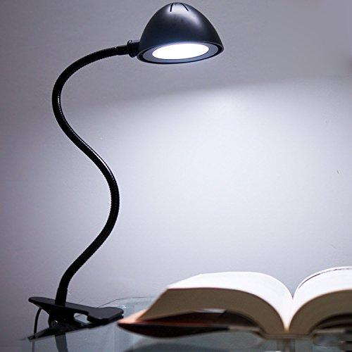 Clip On Desk Lamp / PREMIUM 18