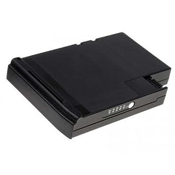 Batería para COMPAQ PRESARIO 2500 AP, 14,8 V, Li-Ion [batería para ordenador portátil/Laptop/Notebook]: Amazon.es: Electrónica