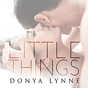 Little Things Audiobook