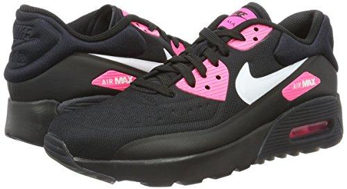 gs Nike Scarpe nero 90 Corsa Se hyper Da Bianco Air Ultra Max Nero Rosa Donna qRxTwpRX