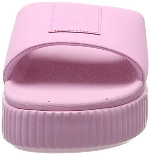 pale Spiaggia E Piscina Slide Scarpe Wns Donna pale Platform Da Rosa Pink Pink Puma Yx0qTwEvX5