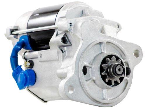 NEW STARTER MOTOR FITS CATERPILLAR FORKLIFT T225 T250 T300 T1200 6T7004 446518