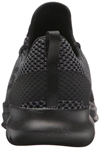 Skechers Heren Gaan Lopen Mojo-pep Sneaker Zwart
