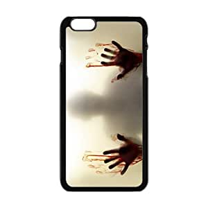 linJUN FENGGreen Disruptive pattern simple design fashionale Phone Case for Iphone 6