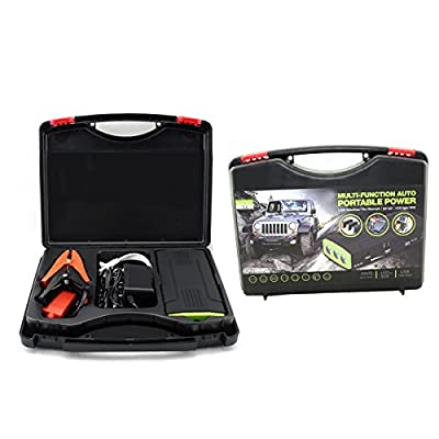 Portable 68000mAh Mini Car Jump Starter Battery Charger