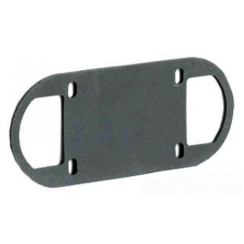 3/4 inch Trade, Neoprene Conduit Body Gasket