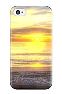 High Quality MnWjfML4982zZpoL Locations San Clemente Nature Locations Tpu Case For Iphone 4/4s wangjiang maoyi