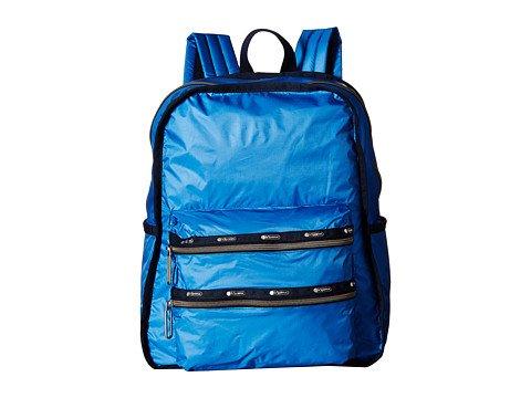 (レスポートサック) LeSportsac レディースファッションバッグパックリュック Functional Backpack [並行輸入品] B06XG19N9P One Size (OS)|Dive Dive One Size (OS)