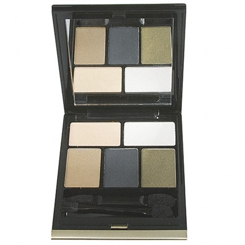 Kevyn Aucoin Essential Eye Shadow Set, Palette Number 4