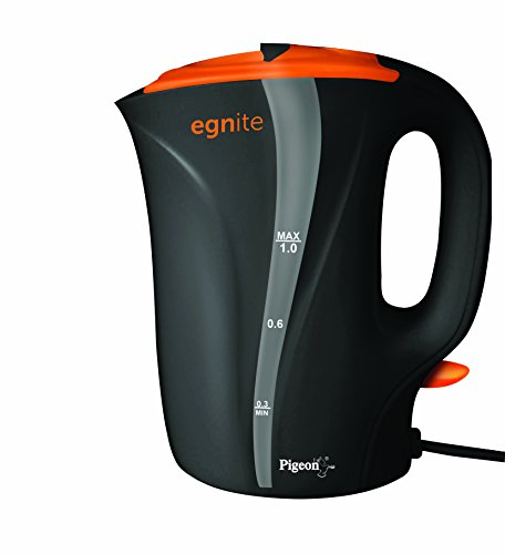 Pigeon-Egnite-EG1000-1-Litre-Electric-Kettle-BlackOrange