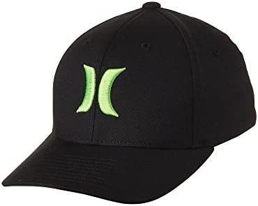 Hurley Cap One und Only Black White - Gorra para Hombre, Color ...