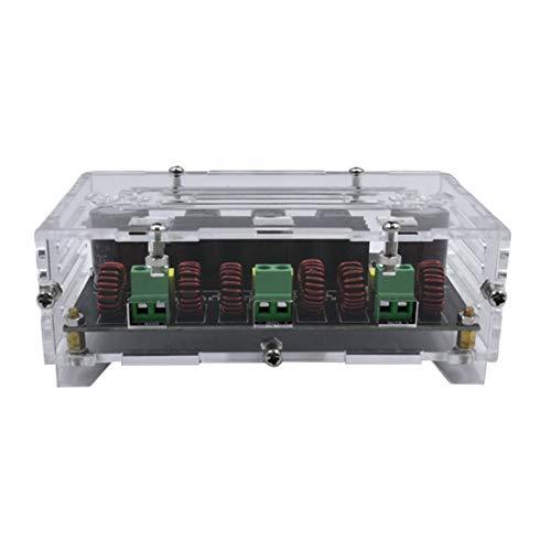 (Dalkeyie TPA3116 Digital Power Amplifier Board Bass Subwoofer Treble Bass Tone Control)
