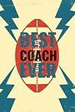 Best Coach Ever: Football Coach Gifts