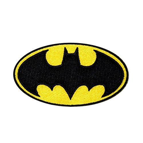 Application Batman Logo Patch -