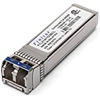 Finisar 10GBASE-LR 10Gb/s 10km 1310nm Single Mode Datacom SFP+ Transceiver FTLX1475D3BCL