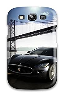 All Green Corp's Shop Ideal Case Cover For Galaxy S3(maserati Granturismo), Protective Stylish Case 9681791K22668054