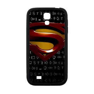 superman logo Phone Case for Samsung Galaxy S4 Case