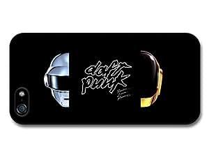 Daft Punk Helmet Black Random Access Memories Case For Sam Sung Galaxy S4 Mini Cover
