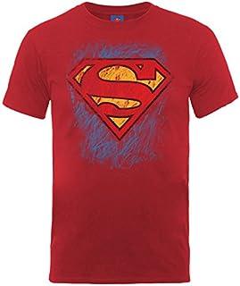 DC Comics T-Shirt, Bambini e Ragazzi
