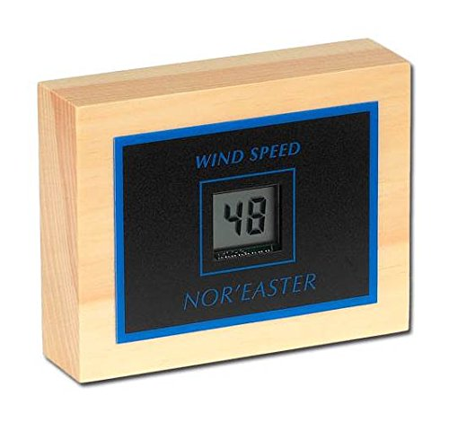 Wind Repeater (Wind Speed Wireless Anemometer)