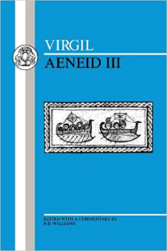 Book Virgil: Aeneid III: Bk. 3 (Bristol Latin Texts Series)