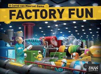 事情需要考虑当发现工厂funner?