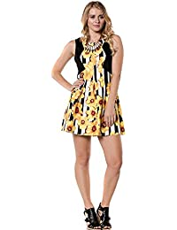 amazon com fourever funky casual dresses clothing shoes jewelry