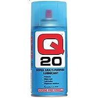 Q Oil Europe Q20 Multi-purpose Lubricant