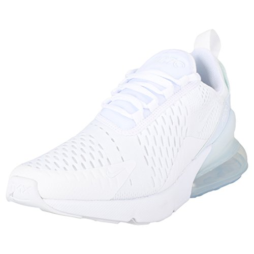 W Air Max 270 Ah6789-102 Witte Blanco