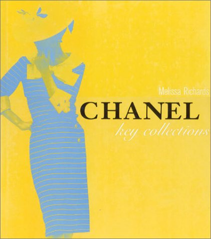 Download Chanel: Key Collections pdf epub