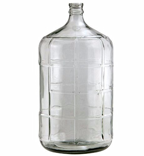 5 gallon glass water bottle - 3