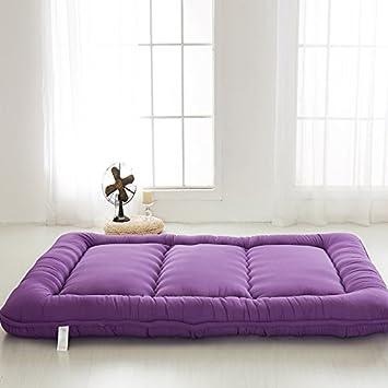 purple futon tatami mat japanese futon mattress cheap futons for sale christmas gift idea gift for amazon    purple futon tatami mat japanese futon mattress cheap      rh   amazon