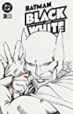img - for Batman Black and White, Edition# 3 book / textbook / text book