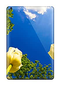 Best Fashionable Style Case Cover Skin For Ipad Mini 3- Flower
