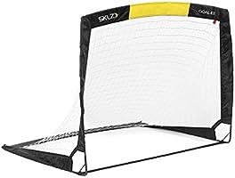 SKLZ GOAL-EE - portería de fútbol portátil, 1,2 X 0,9 m