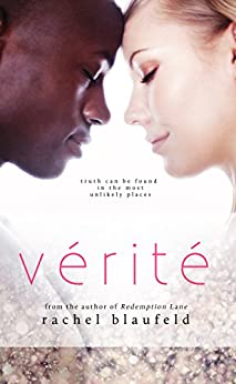 Vérité (Love At Center Court Book 1) by [Blaufeld, Rachel]