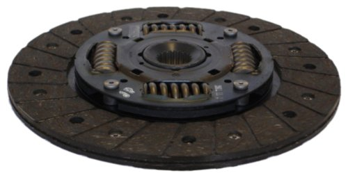 Ashika 80-05-511 Clutch Disc: