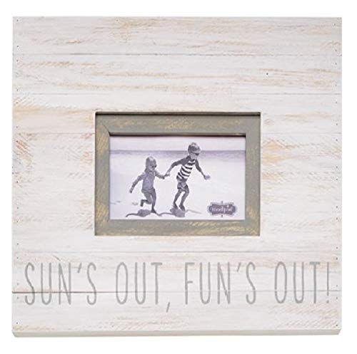 Mud Pie Suns Out Funs Out Frame ()